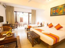 Jaffna Heritage Hotel, hotel in Jaffna