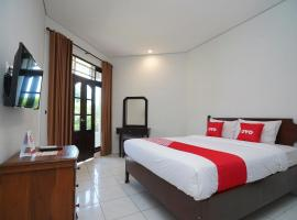 OYO 2122 Puri Sanur, hotel near Grand Bali Beach Golf Course, Sanur