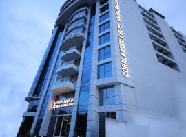 Coral Karbala Hotel, hotel in Karbala