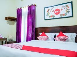 OYO 941 Hotel Manggala Syariah, hotel in Pacitan