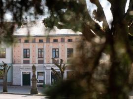 Apartmány16 Olešnice v Orlických horách, hotel near Poma, Olešnice v Orlických horách