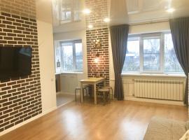 Elite Flat in Center City, апартаменты/квартира в Пскове