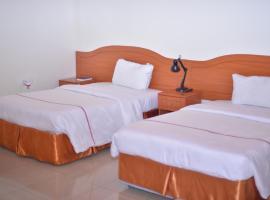 IGITEGO HOTEL、キガリのホテル