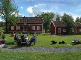 Gårdsturisme Staurheim gård, hotell i nærheten av Bø Sommarland i Bø