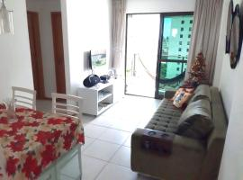 Apartamento Aconchegante, hospedagem domiciliar no Recife
