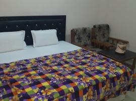 Ram Raja Guest House, guest house in Jhānsi