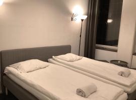 Acco Hostel, hostel in Stockholm