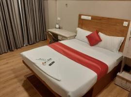 Rio Rooms Govindappuram, accessible hotel in Kozhikode