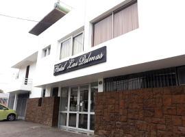 Hotel Las Palmas, hotel en Arica