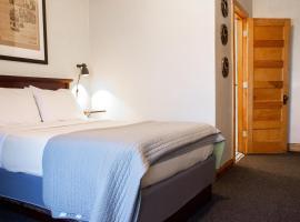 11th Avenue Hostel, hostel in Denver