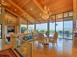 Joshua Tree Park Home on 5 Acres, Incredible Views, hotel in Twentynine Palms