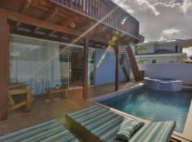 Morada do Mar, apartamento em Florianópolis