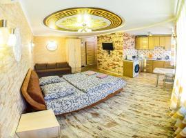 John Hovard pub luxury, apartment in Kherson