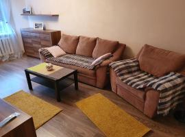 GrInn22, апартаменты/квартира в Пскове