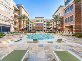 Kasa Houston Museum District Apartments, serviced apartment in Houston