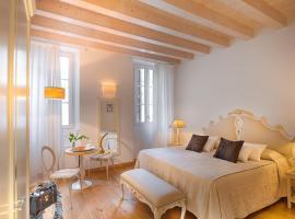 Gallery Room, hotel con jacuzzi a Verona