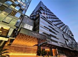 Le Joy Hotel, hotel in Beijing