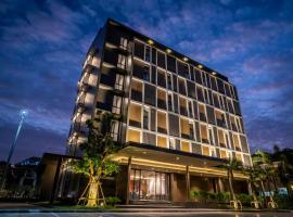 XOTEL โรงแรมใกล้ มหาวิทยาลัยขอนแก่น ในขอนแก่น