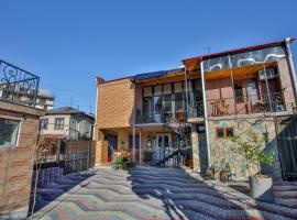 Gantiadi, hotel in Kutaisi