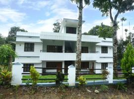 Indra Holidayhome, self catering accommodation in Kalpetta