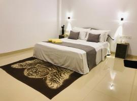 The Sigiriya Cashew Garden, hotel in Sigiriya