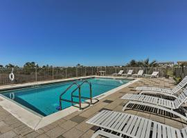 Private Perdido Key Townhome with Pool - Walk to Beach!, vacation rental in Pensacola