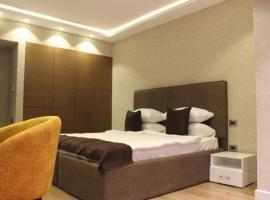 SALAM HOTEL, hotel em Baku