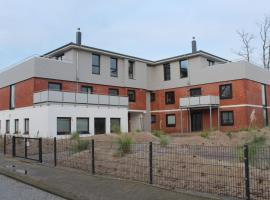 Dünenhaus Wohnung 13, Ferienwohnung in Travemünde