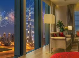 The Oberoi Dubai, hotel near Hareem Al Sultan Exhibition, Dubai