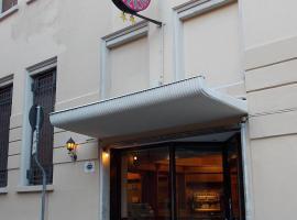 Albergo Stazione, hotel a Brescia