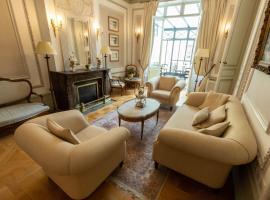 Villa Victor Louis - Bordeaux Centre, séjour chez l'habitant à Bordeaux