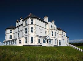 Mullion Cove Hotel & Spa, hotel in Mullion
