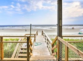 10 Besten Hotels In Oak Island Usa