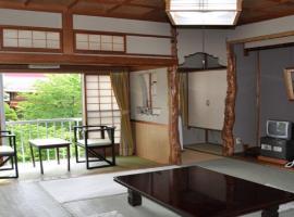 Yamagata - Hotel / Vacation STAY 51856, hotel near Yamagata Airport - GAJ, Yamagata