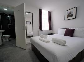 TBH Guest House, hotel near Barking Tube Station, Barking