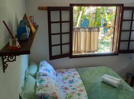 Casa inteira Ilha Grande, self catering accommodation in Abraão
