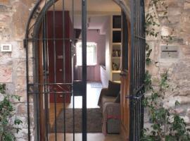 La Casetta De Sotto, apartment in Assisi