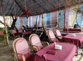 chandra cafe, spa hotel in Arambol