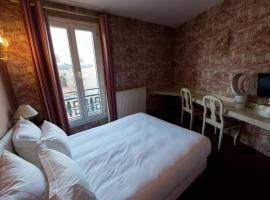 Regyn's Montmartre, hotel a Parigi, Pigalle