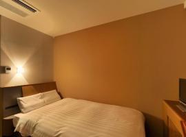 ドーミーインExpress草加City、草加市のホテル