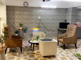 The Paradise Aundh, hotel in Pune
