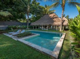 Villa Nomad, villa in Tanjung