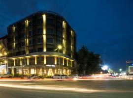Almond Hotel Bassac River, hotel near Aeon Mall, Phnom Penh