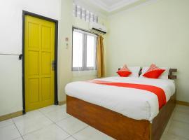 OYO 2319 Tengkawang Residence, hotel di Samarinda