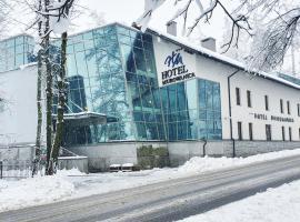 Hotel Murowanica, hotel near Tatra National Park, Zakopane