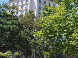 Hotel Villa Moura Executivo, hotel em Rio Grande