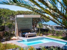 Atholl House, bed & breakfast a Città del Capo