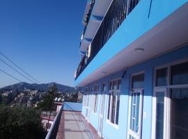 Apna Ghar B&B, self catering accommodation in Shimla