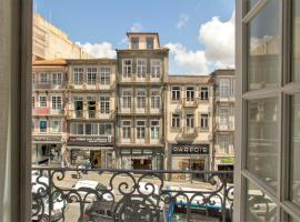 Clérigos Prime Suites by Porto City Hosts, apartman u Portu