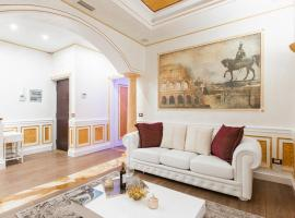 *****THE IMPERIAL SUITE******, hotel in Rome